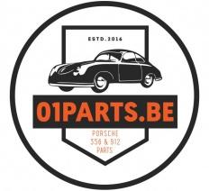 01Parts.be gratis stickers