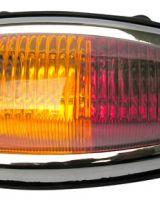 356 achterlicht teardrop Euro LINKS