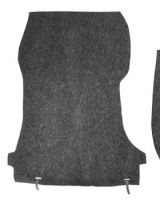911/912 Koffer tapijt 1965-68